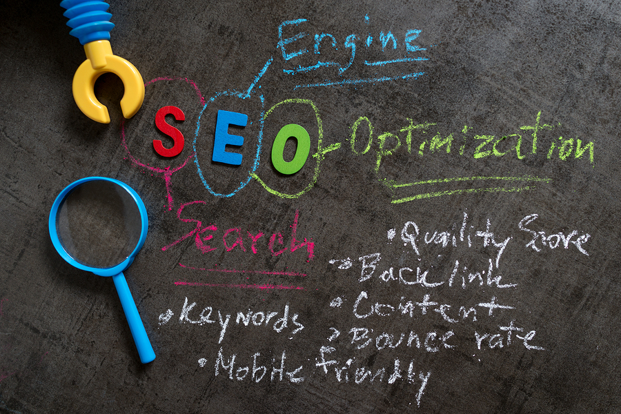 Top Ways to Improve the SEO of Your Site