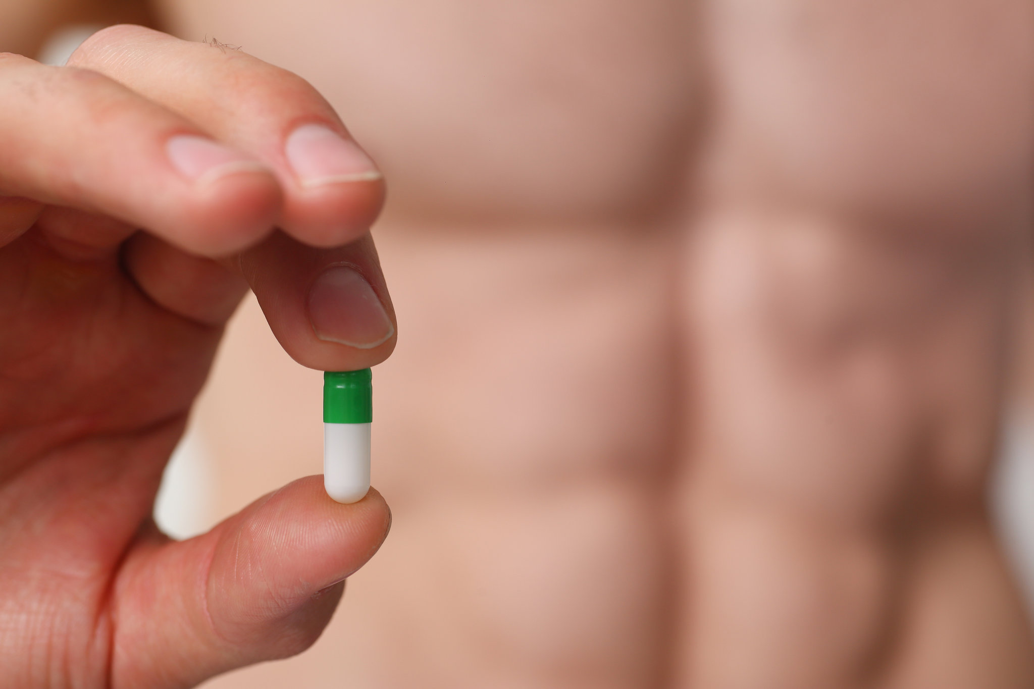 Safe Supplements to Gain Better Growth of Body Muscles